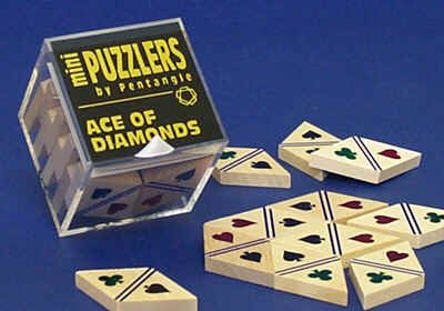Ace of Diamonds Puzzle
